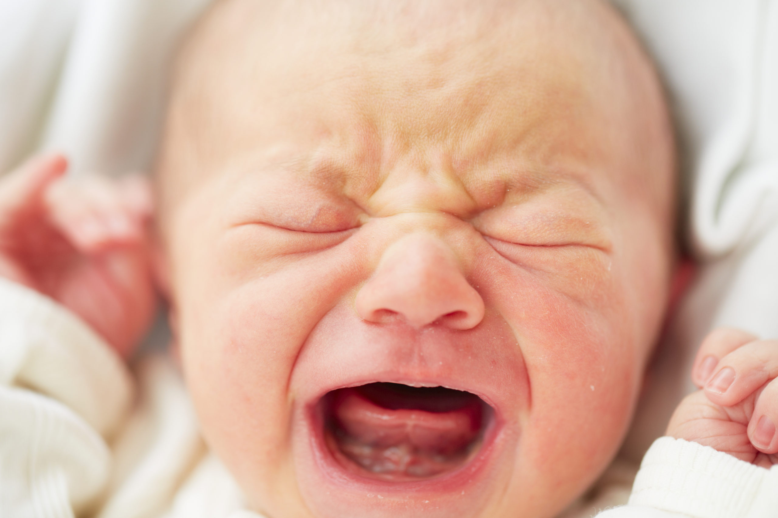 How to know if your baby has a Tongue-tie?